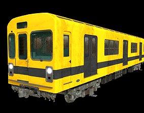 3D asset Nagoya Series 250
