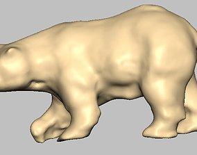 3D printable model TheBear