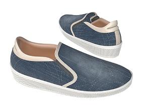 3D Shoes 01