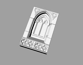 3D ancient columns ancient columns arches ancient ancient