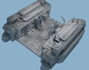 3D megabase2