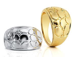 3D print model Ring R F 0051
