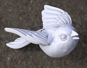 bird tit bullfinch Sparrow nightingale 1