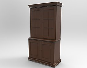 kitchen cabinet induction 3D printable model