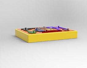 3D print model Novelty Training Aid