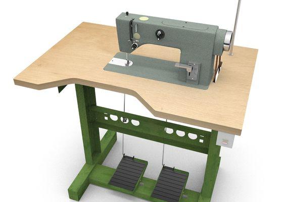 sewing machine 1022m