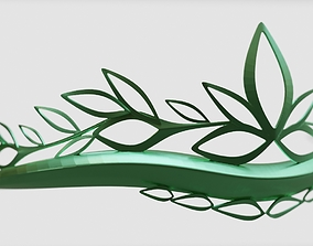 3D printable model Crown
