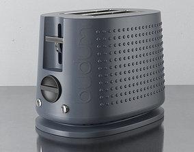 toaster 39 am145 3D model