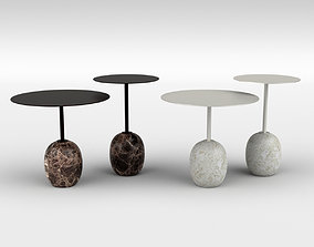 3D Lato Side Table Set