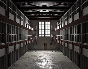 3D factory Prison Break