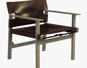 Aspen Chair Bernhardt Interiors 3D