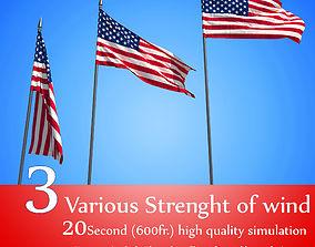 Flag 3D Models | CGTrader