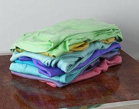 clothes 15 am159 3D
