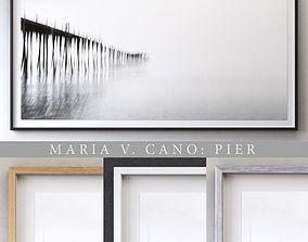 RH MARIA V CANO - PIER 3D