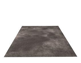3D tapis Carpet Taupe Piazzo LEROY MERLIN
