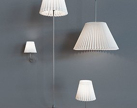 england lamps 3D