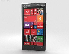 Nokia Lumia Icon 3D