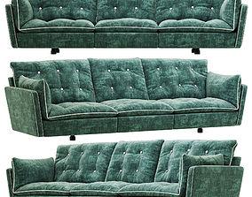 3D model Baxter SORRENTO sofa