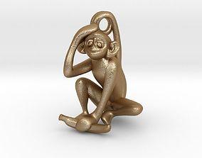 3D-Monkeys 166