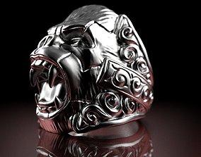3D printable model GORILLA RING