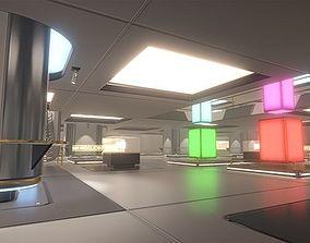 realtime 3D Showroom Level Kit Vol 5