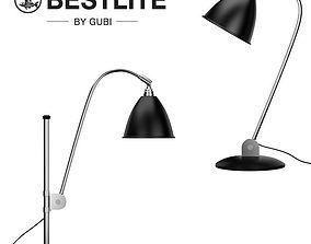 Gubi - Bestlite BL1 BL2 3D
