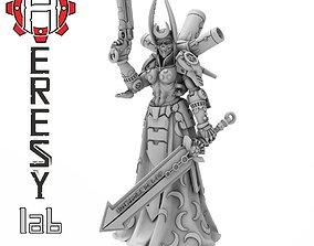 Heresylab - Maerhto 3D printable model