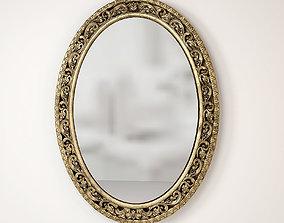 3D Mirror Richmond BRM16A