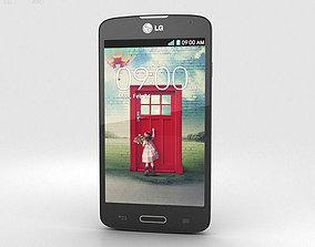 3D LG F70 Black