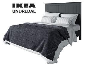3D model Ikea Undredal