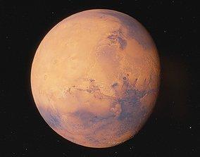 46k Mars 3D