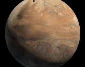 3D model Planet Alba
