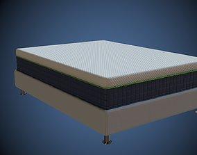 3D model Orthopedic mattress