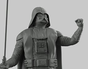 sculptures 3D printable model I am your father