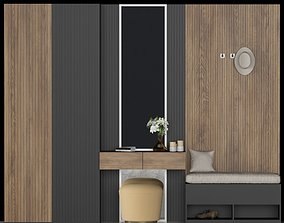 hall furniture 40 3D