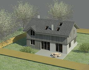 House model 3D other