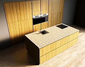3D model 71-Kitchen11 texture 6