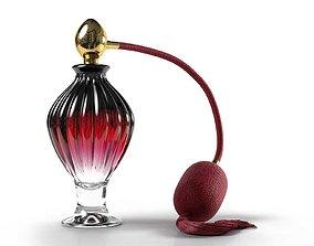 Passage No 4 Perfume 3D model