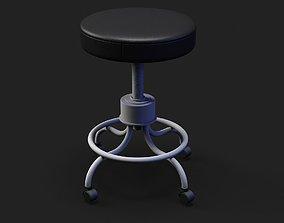3D Doctors Chair
