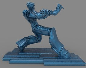 3D print model Gigaton X