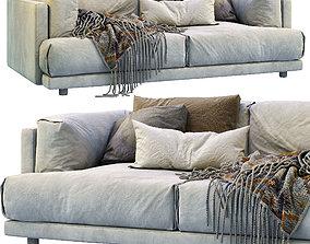 Family Lounge by Living Divani 3D model