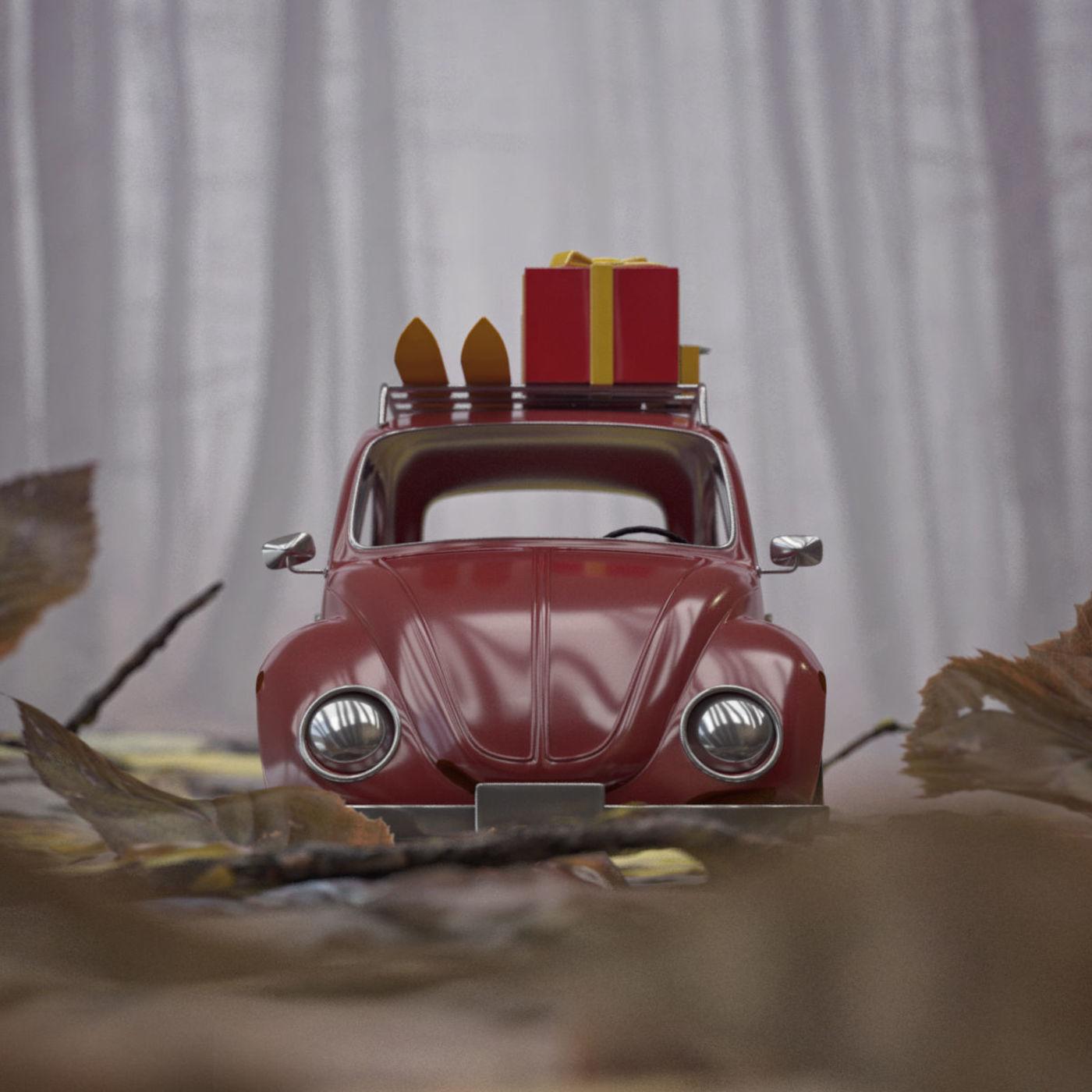 little cars