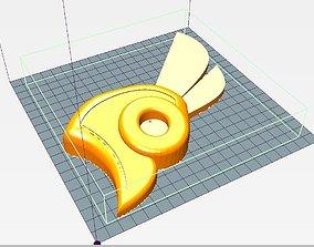 mercy victory skin cosplay set 3D print model