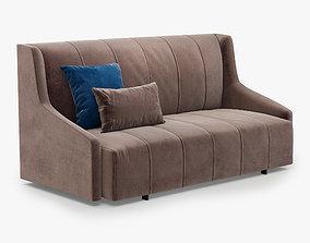 Ditre Italia Fluid Sofa 3D