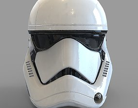 3D print model Star Wars First Order Stromtrooper Wearable