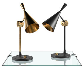 3D model Tom Dixon Table Light