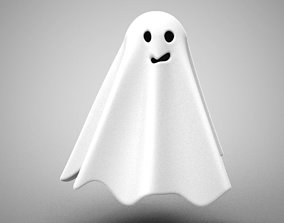 3D print model Ghost