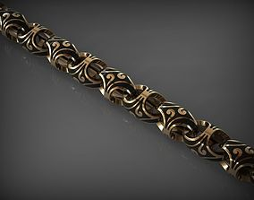 3D print model Chain Link 101