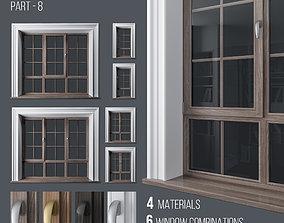 Window Collection Part 8 3D