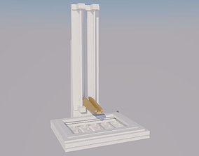 3D Print hardware module